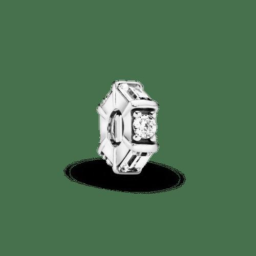 Charm Cubo De Hielo Transparente Cuento de Hadas