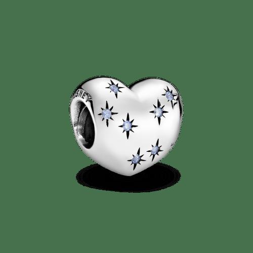 Charm Sueño del Corazón de Cenicienta de Disney